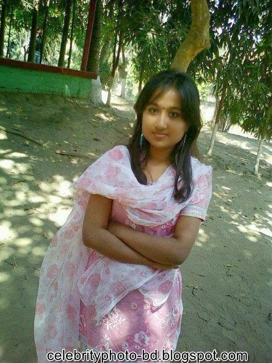 Bangladeshi village girls naked